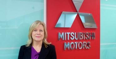 Tricia Kuzyk Named Mitsubishi Customer Service Manager