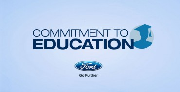 2014 Ford College Community Challenge Winners Announced