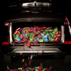 Get Free Candy from the Honda Trick-or-Treating Event on Twitter