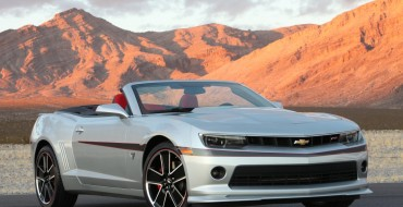 Fifth-Gen Chevy Camaro Offers Most Bang for the Buck—Literally