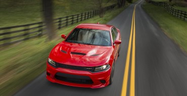 Charger SRT Hellcat Is Named 2014 Star of the Show at SFIAS