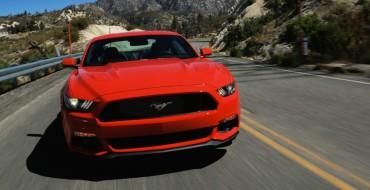 Ford 2014 Sales Results: F-Series, Fusion, Escape Score Big
