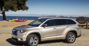 Edmunds.com Names Toyota Top Non-Luxury Brand in Best Retained Value Awards