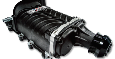Roush, Ford Announce 2015 Mustang GT Supercharger Kit
