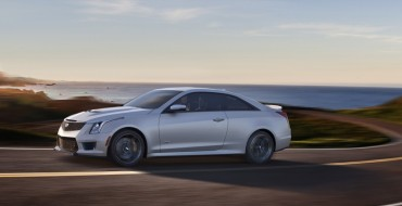 Cadillac Announces It Will Not Be Offering Rumored ATS-V Plus