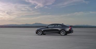 e-AWD Coming (Eventually) to Cadillac V-Series, Camaro