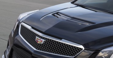 The 2016 Cadillac ATS-V: Double the Turbo, Double the Power