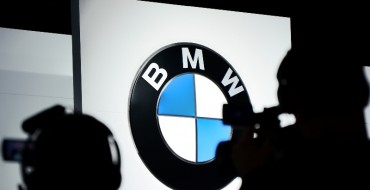 Behind the Badge: What's the History of the BMW Logo?