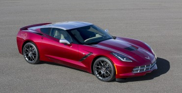 Chevy SEMA Corvettes Are Sealed with a KISS