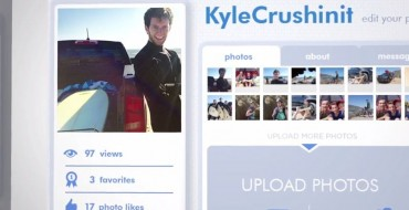 [VIDEO] Chevy Improves Guy's Dating Profile with a Chevy Colorado