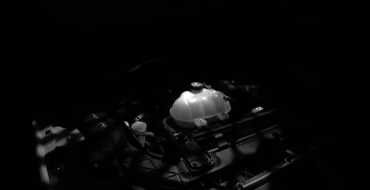 Is Ford's Secret Car a Turbocharged Mustang GT350?
