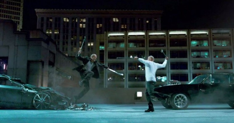 <em>Furious 7</em> is the Fastest, Furiousest, Sevenest F&F Film Yet