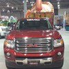 GMC Canyon Muscles the 88th Macy's Thanksgiving Day Parade
