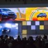 2016 Honda HR-V Debuts at LA Auto Show