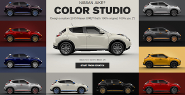 JUKE Color Studio Lets Your Freak Flag Fly