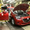 Mazda2 Wins Good Design Award & Becomes Thailand's First Diesel Car