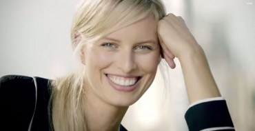 [VIDEO] Mom and Model Karolina Kurkova Shares Her BMW Story