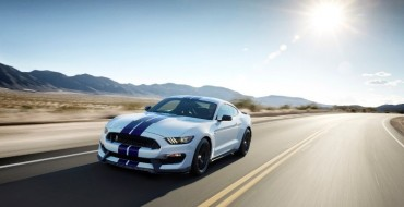 Prices Leaked for Shelby GT350, GT350R