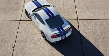 Shelby Brand Manager Provides Updates on Shelby GT350