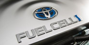 Toyota Mirai Runs on Lemonade (Yes, Really)