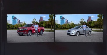[VIDEO] Chevy Hosts Truck Focus Groups to Prove that Driving a Truck Is Better