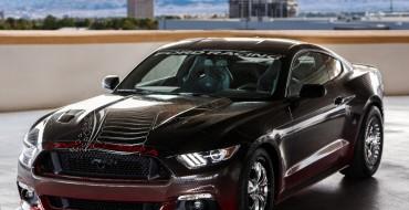 [IMAGES] Holy Crap, There's a Mustang King Cobra at SEMA