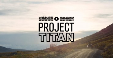 Project Titan Short Film to Premiere on Veterans Day