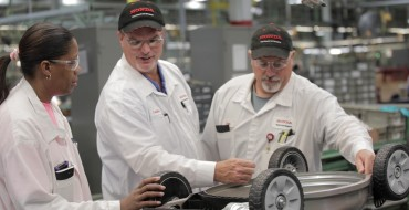 Freddie Wynn, Senior Production Manager, is Who Makes a Honda