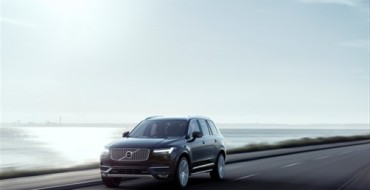 The Volvo Way to Market: Fewer Auto Shows, More Online Sales