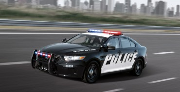 Ford Police Interceptor Repeats as Champ in Michigan, LA Tests