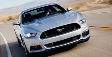 Meet the New Boss: 2015 Mustang Outsells Camaro