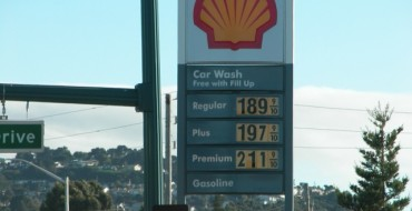 Reports: $2 Gas Prices Could Happen in Some States By Christmas