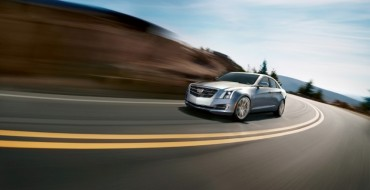 Entry-Level Cadillac Sedan Expected to Compete with CLA, A3