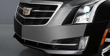 Cadillac's Art & Science Design Language Explained