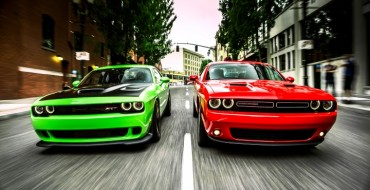 Dodge SRT Hellcat Models and HEMIs Could Disappear After 2019