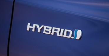 Toyota Hybrids Named Best Cars for the Money by <em>US News</em>