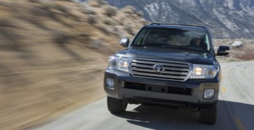 Toyota to Reconsider Vietnam Plant