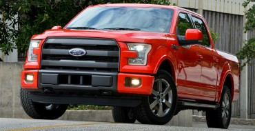 Trends Report: Ford Most-Googled Car Brand of 2014