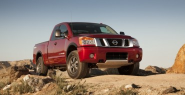 US Pricing for the 2015 Titan Announced