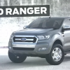 2016 Ford Ranger Revealed: Will It America? (Probably Not)