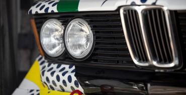 Top 5 Best BMW Art Cars