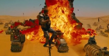 There Are Ten Car Crashes in the New Mad Max Trailer Alone