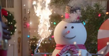 "Hyundai Holidays Ad Rips Off Classic ""Christmas Vacation"" Scene"