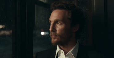 [VIDEO] McConaughey Has an Existential Crisis