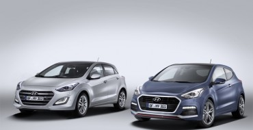 Sporting Hyundai i30 Turbo Added to i Model Family in European Debut