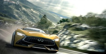 Download INFINITI CONCEPT Vision Gran Turismo in GT6