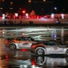 Nissan Middle East Sets Record for Longest Twin Vehicle Drifting