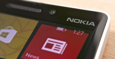 Lumia Windows Phones to Replace BMW's Current Nokias