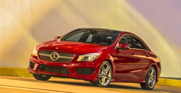 2015 CLA-Class Pricing Announced, Prices Start at $32,425