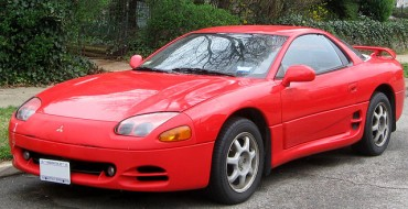 Could ZF'S AKC Bring Back the Mitsubishi 3000GT?